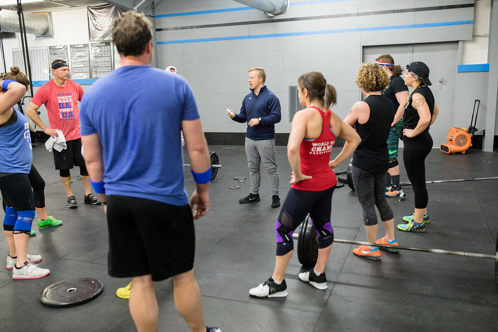 Group Fitness Functional Training Edwardsville IL