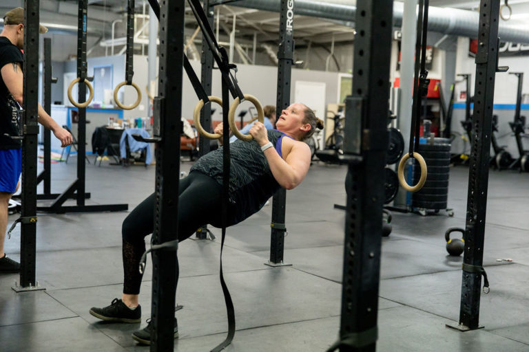 Functional Fitness Trainer Edwardsville IL