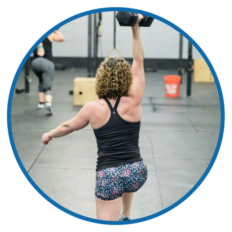 Lisa Transformation Functional Fitness Edwardsville IL