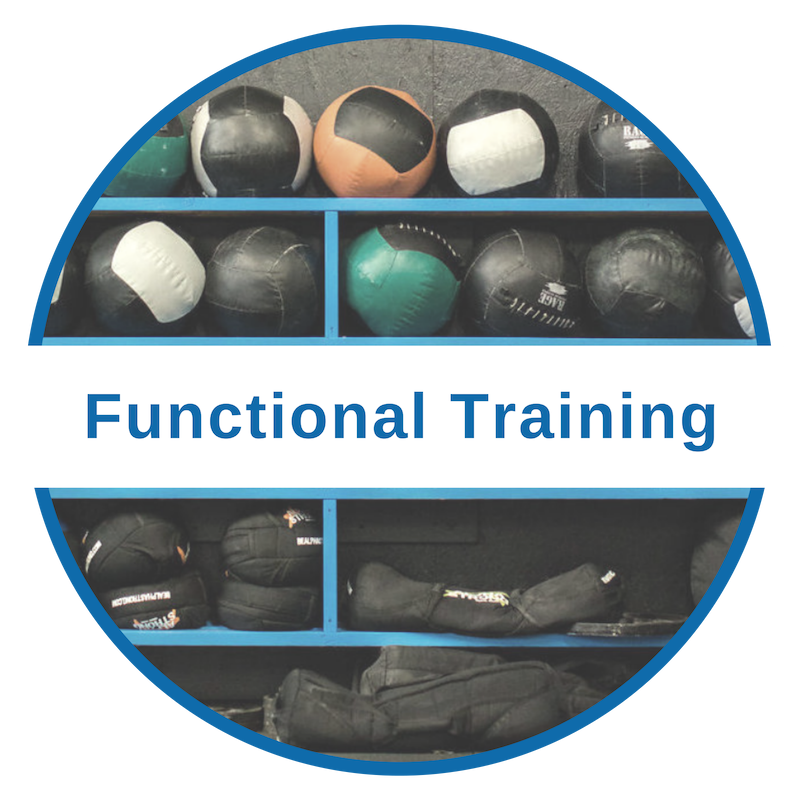 Functional Training Equipment Edwardsville IL Gym