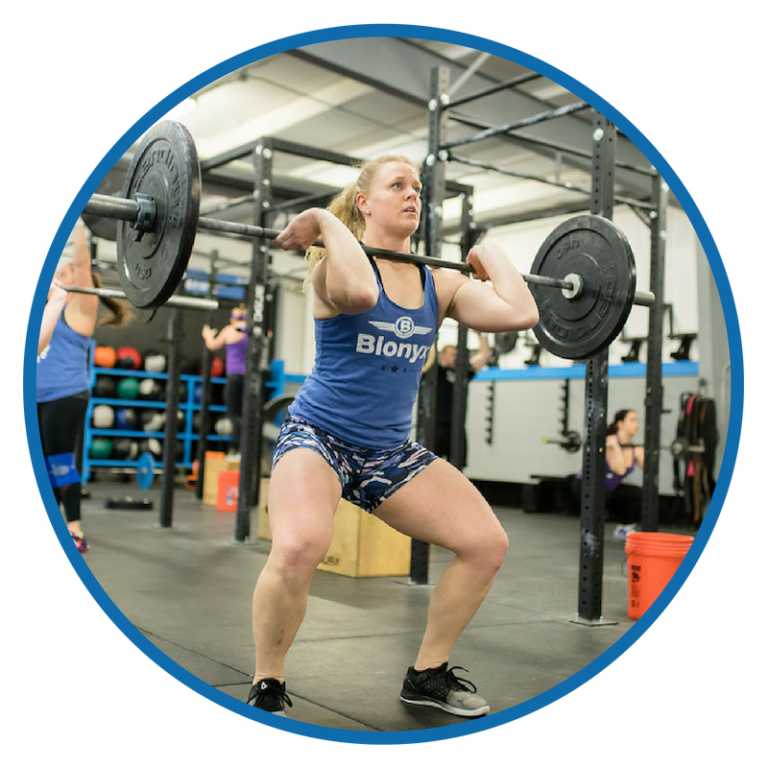 Lindsey Transformation Functional Fitness Edwardsville IL